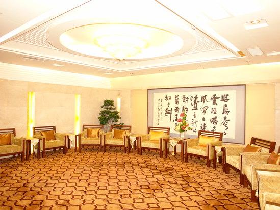 宴会厅榕馨厅