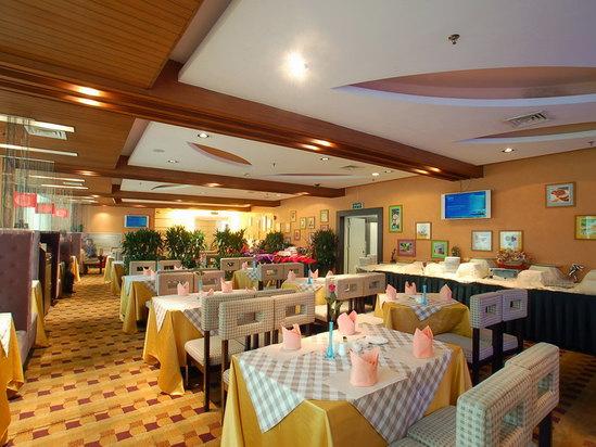 琴语西餐厅