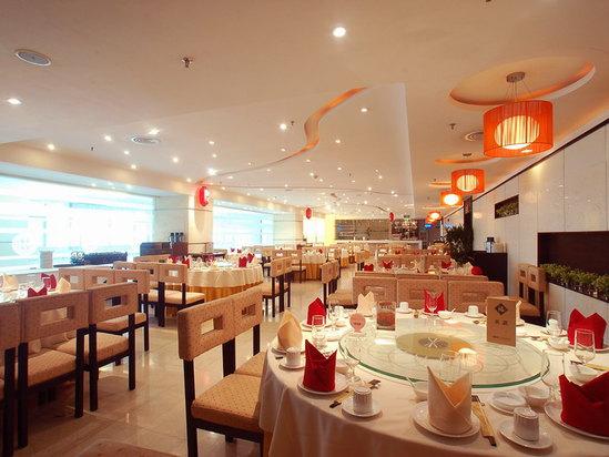 华粤轩中餐厅