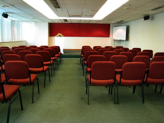 15F大型會議室