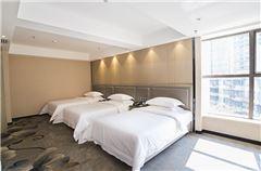 Executive Triple Room