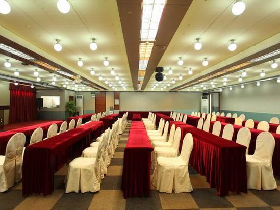 16F大会议室