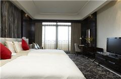 Executive River-view Room