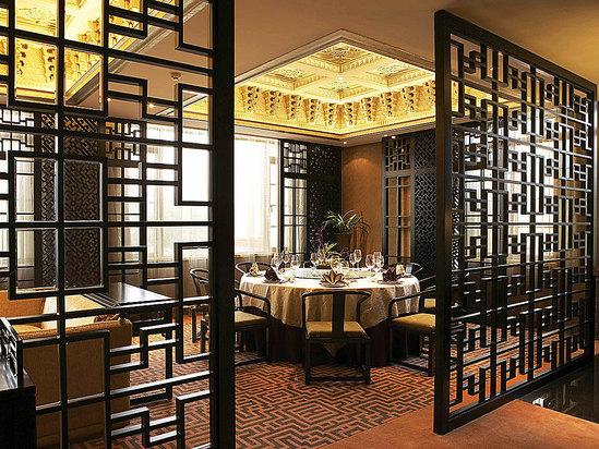 真粤中餐厅