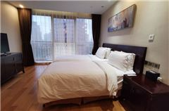 Standard Twin One Bedroom and One Livingroom