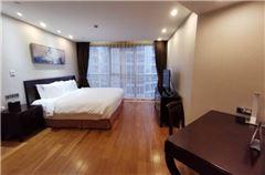 标准大床一房一厅