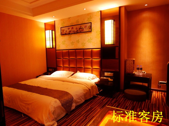 标准大床房(无窗)