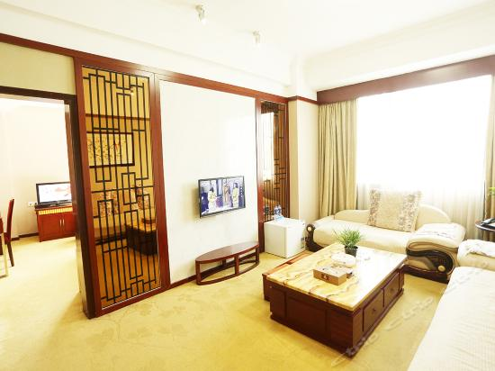 中式行政套房