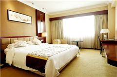 Chinese Style Triple Room