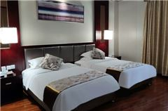 Chinese Business Twin Room