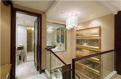 Multi-level Apartment