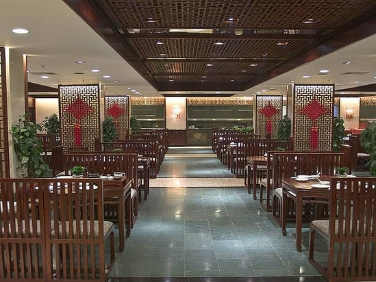白云軒中餐廳