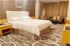 商务贵宾大床房