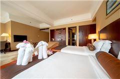 Beauty Twin Room