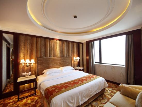 High Floor Huaxia Room