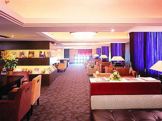 商务俱乐部行政酒廊