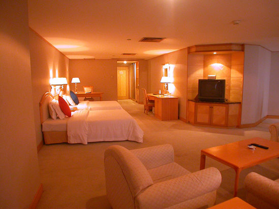Business Suit Double  Room