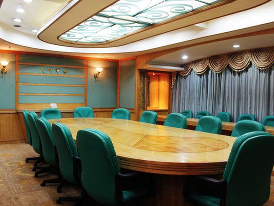 会议B室(30人)