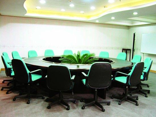 会议C室(20人)