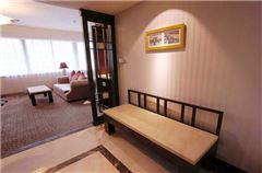Honor Garden-view Room