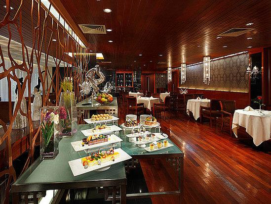 西城故事餐厅