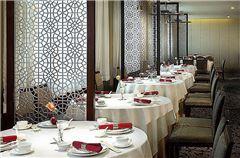 중국 식당