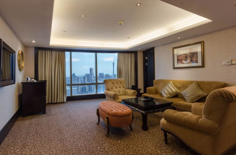 Supremacy Executive Suite
