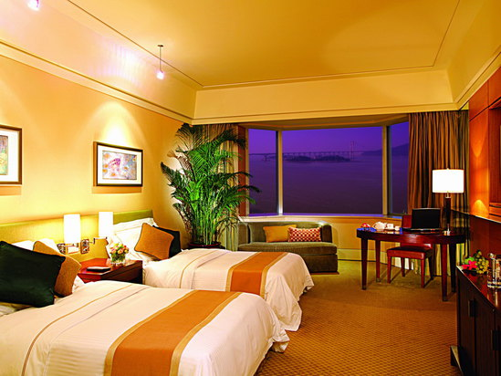 Harbour View Executive Room