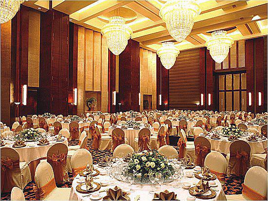 金莲宴会厅