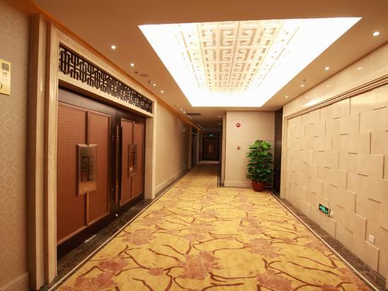 七楼会议中心
