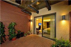 Garden City-view Room