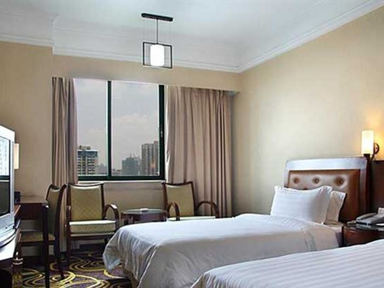 City-view Superior Twin Room