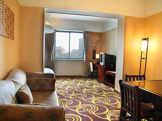Deluxe River-view Single Room