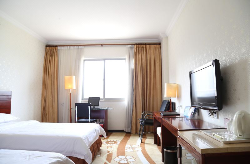 Superior Executive Twin Room