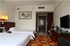 Superior Business Twin Room