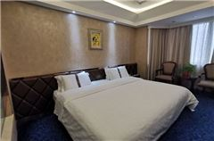 Zixin Panoramic Room
