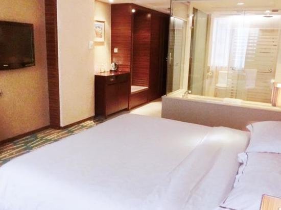 商务大床房