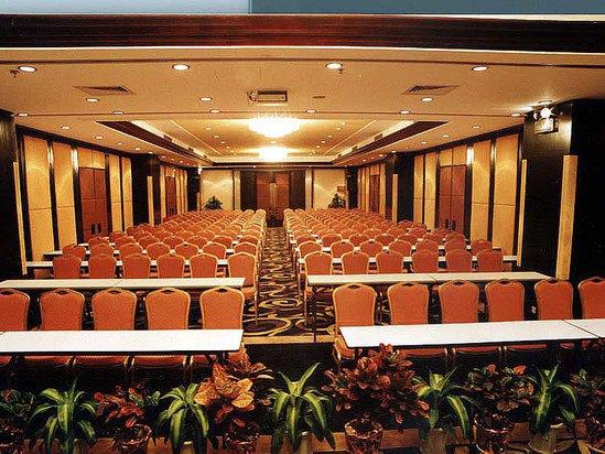 三楼国际宴会厅