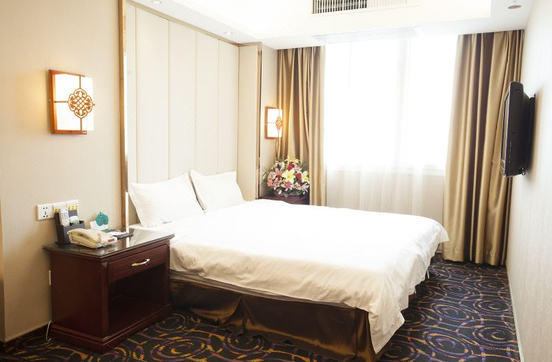 Superior Executive Single Room