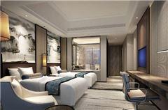 Executive Hollywood Room