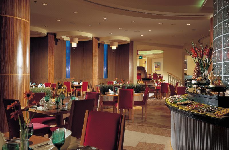 达乐西餐厅