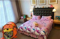 欢乐时光亲子大床房