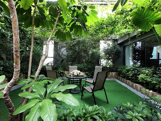 14F花園