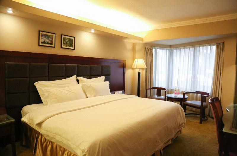4D共享床房