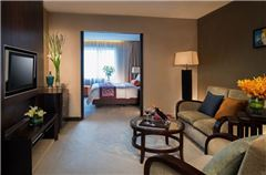 Executive Twin Suite