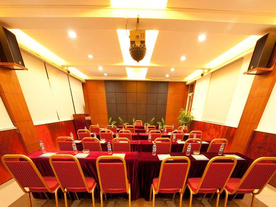 8F會議室