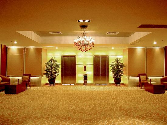 六楼休息区