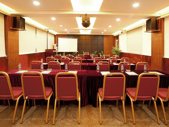 8F会议室