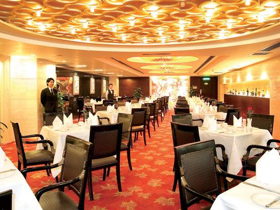 四季西餐厅