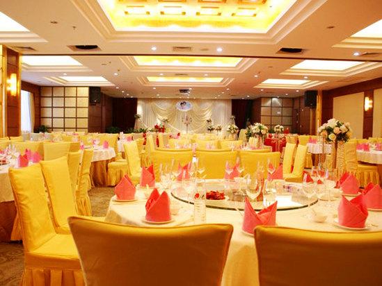 中国厅婚宴